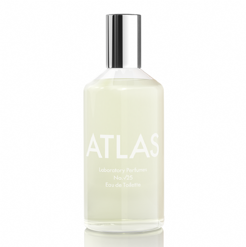 Laboratory Perfumes -  No. 25 Atlas (EdT) 100ml